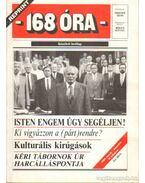 168 óra 1990.