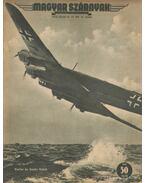 Magyar Szárnyak 1943. 14. szám július