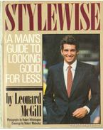 Stylewise - A Man's Guide to Looking Good for Less