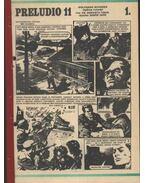 Preludio 11 (Füles 1985. 17-31. szám 1-15. rész)