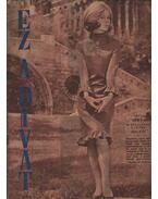 Ez a divat 1965. év 1., 8. szám