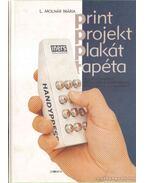 Print - projekt - plakát -tapéta