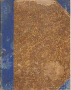 Zoologiai lapok 1901.