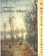 Soltész Albert (dedikált)
