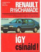 Így csináld! Renault R19/Chamade