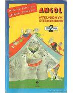 Angol nyelkönyv gyermekeknek 2.