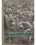 Növénytermesztési alapismeretek