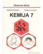 Kemija 7.