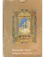 Kazanlár Tarot (kártyacsomag)