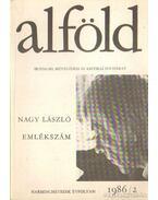 Alföld 1986/2