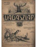 Vadászlap 1917. október 15.