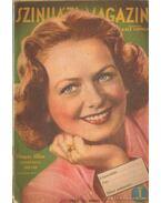 Színházi magazin 1943. 15. szám