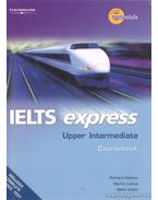 IELTS Express Upper Intermediate, Coursebook