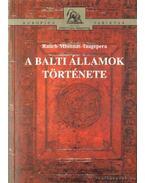 A balti államok története
