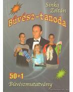 Bűvész-tanoda - Sinka Zoltán