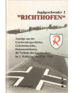 Jagdgeschwader 2 ''Richthofen''