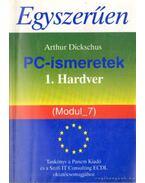 PC.ismeretek I-II. kötet