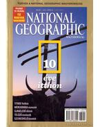 National Geographic Magyarország 2013. április