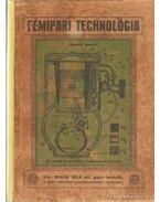 Fémipari technológia (1942)