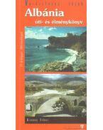 Albánia úti- és élménykönyv