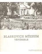 Blaskovich Múzeum