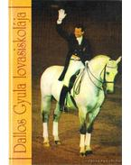 Dallos Gyula lovasiskolája