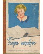 Tessza naplója