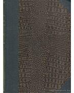Természettudományi közlöny 1924. LVI. kötet (teljes évfolyam)