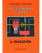Az elektronika alapjai II. félvezetők