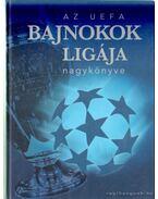 Az UEFA Bajnokok Ligája nagykönyve