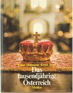 Das tausendjährige Österreich