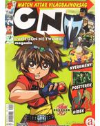 Cartoon Network magazin 2010/02. február