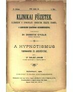 A hypnotismus tudományos és gyógyértéke