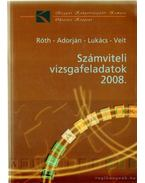 Számviteli vizsgafeladatok 2008