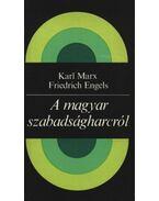 A magyar szabadságharcról