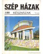 Szép Házak 1999. 3. szám