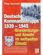 Deutsche Kommandotrupps 1939-1945
