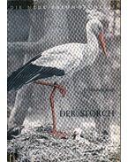 A gólya (Der Storch)