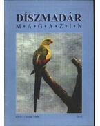 Díszmadár magazin 1994. 1. szám.
