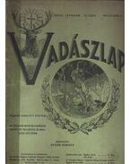 Vadászlap 1916. június 5.