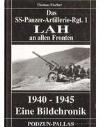 Das SS-Panzer-Artillerie-Rgt. 1 LAH