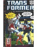 Transformer 1991/4. 4. szám