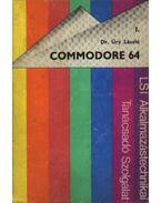 Commodore 64 I-II. kötet