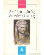 Az ókori görög és római világ