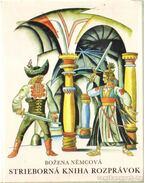 Strieborná Kniha Rozprávok