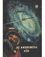 Az Androméda-köd - Jefremov, Ivan