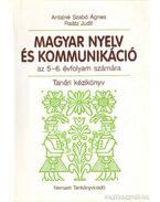 Magyar nyelv és kommunikáció az 5-6. évfolyam számára