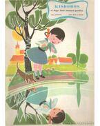 Kisdobos 1964. június 6. szám