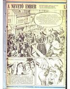 A nevető ember 1986. (19-36. szám 18. rész)