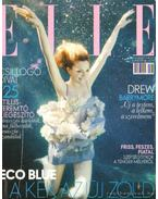 Elle 2009. augusztus